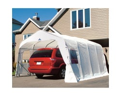 Supreme Car Shelter 12 ft. x 16 ft.