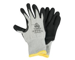 Lined Work Gloves Medium(M)