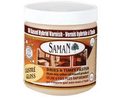 Gloss Oil-Based Hybrid Varnish 236 ml