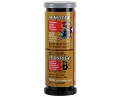 PC-Woody Epoxy Paste - 1.5 oz.