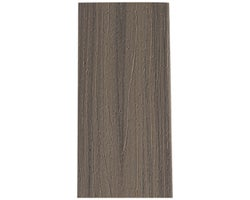 Planche de patio Trex Enhance Naturals Carrée 5-1/2 po x 16 pi Rocky Harbor