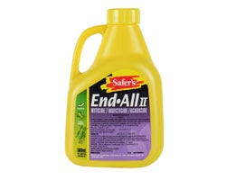 Insecticide End-All 500 ml concentré