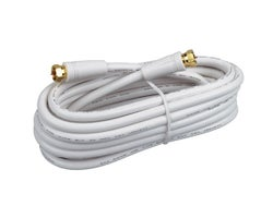 Câble coaxial RG6, 12 pi