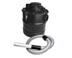 Ash Vacuum Cleaner , 85 ft³/min
