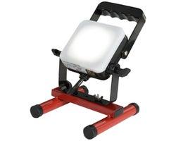 Lampe de travail portative DEL Pro