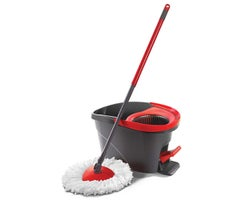 Easy Wring Spin Mop & Bucket Set