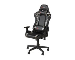 Camo Rolling Gaming Chair