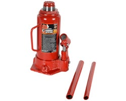 20-Ton Hydraulic Bottle Jack