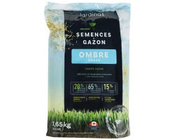 Shade Mix Grass Seed 1.65 kg