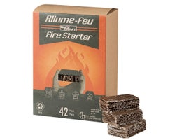 Back Draft Fire Starter (Box of 42)
