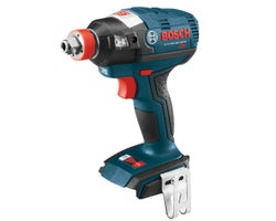 18 V EC Brushless 1/4 in. and 1/2 in. Socket-Ready Impact Driver (Tool Only)
