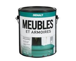 Furniture and Cabinet Paint NaturalWhite&colours3,7L