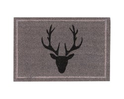 Antlers Coco Mat 20 in. x 30 in.