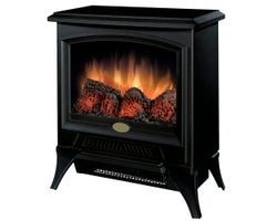 Traditional Electric Stove , 1500 W Black