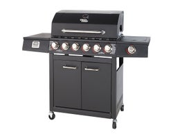 Grill Chef BBQ GC-2061 72,000 BTU