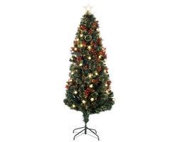 Arbre de Noël 6 pi