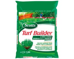Engrais pour pelouse Turf Builder 30-0-3, 14.5 kg