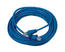 Cat5e Network Cable (Ethernet) 25 ft.