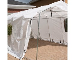 Car Shelter Replacement Cover 11ft.x16ft.