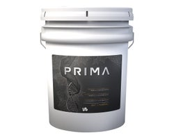 Prima Ceiling Flat Latex Paint Ultimate White 18,9 L