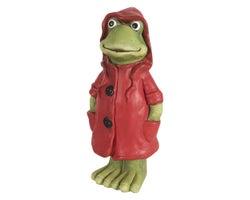 Yvette Decorative Frog 17-1/8 in.