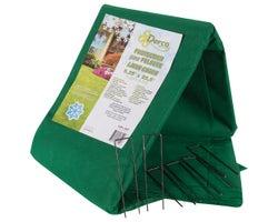 Toile de protection pour pelouse 5 pi x 28 pi