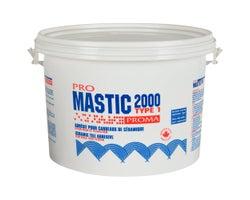 Pro Mastic 2000 Ceramic Adhesive 3,9 L