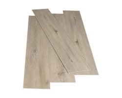 SPC Hesoni teVinyl Flooring 5.8mm
