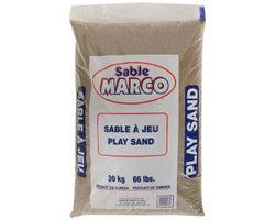 Play Sand 30 kg