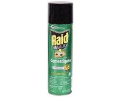 Insecticide Raid Max