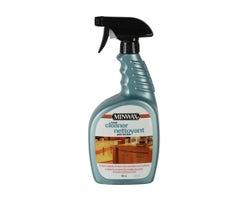 Nettoyant pour bois 641 ml