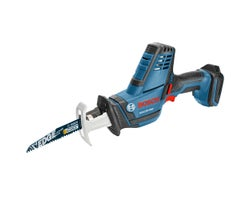 18V Compact Reciprocating Saw (Tool Only)