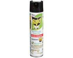 Insecticide Raid Formule Nature 350 g