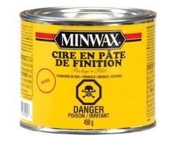 Cire de finition 450 g