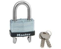 Adjustable Padlock - 1-3/4 in.