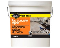 Fast Patch Fast-Setting Cement 15 kg