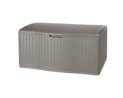 Garden Storage Box 469 L