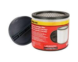 Cartridge Filter for Shop-Vac Vacuum