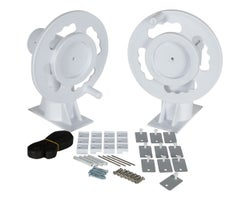 Solar Cover Support Set