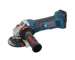 18V 5 in. Cordless Angle Grinder (Tool Only)