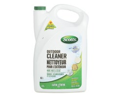 Outdoor Cleaner for Mold and Algae 3,78 L