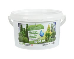 Tree & Hedge Fertilizer30-10-10, 2 kg