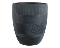 Mathilde Flowers Pot 17 in.