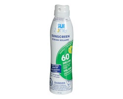 SunZone Sunscreen - SPF60 177 ml