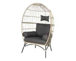 Lombok Shell Chair