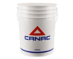 Seau en plastique Canac 19 L