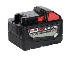 Batterie à grande capacité M18 18 V Milwaukee (9,0 Ah)