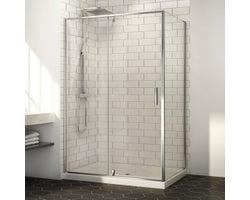 Labrador Corner Shower 48 in. x 32 in.