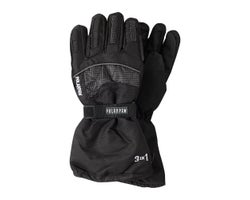Reflective Winter Gloves, Large ( L )