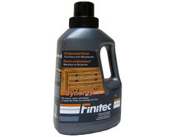 Satin Finitec Synergy Water-Based Furniture and Woodworks Finish 1 L